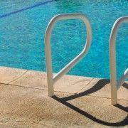 goteras en piscinas