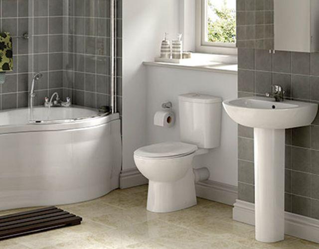 Solución a goteras en bañeras o platos de ducha