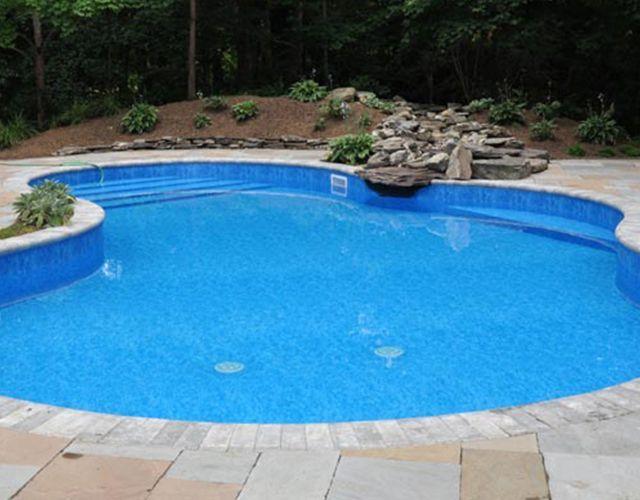 Arreglo de piscinas y sustitución