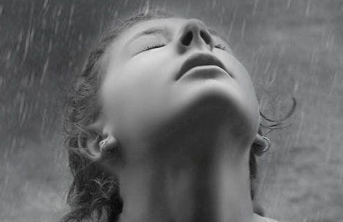 Como lagrimas en la lluvia