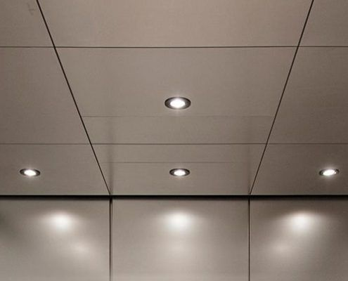 Tipos de impermeabilización de techos