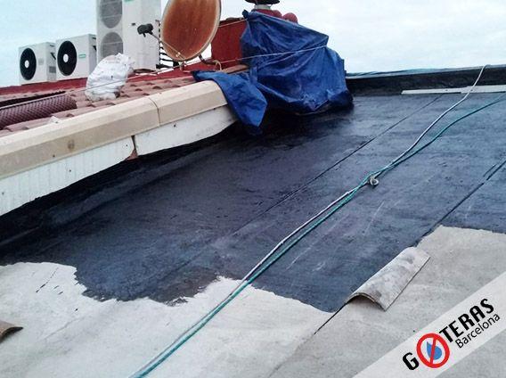 Reparación de tejados - Paso 5